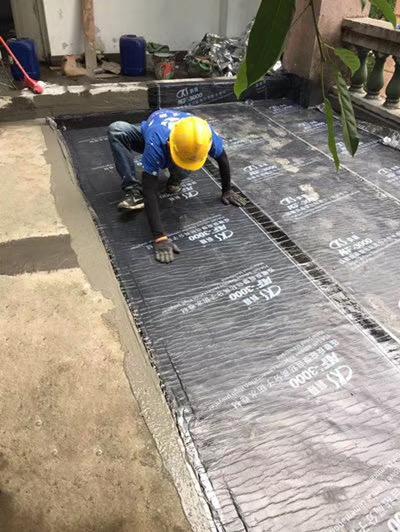 楼顶总是漏水_刷了3遍防水都没用_楼顶防水应该怎么做