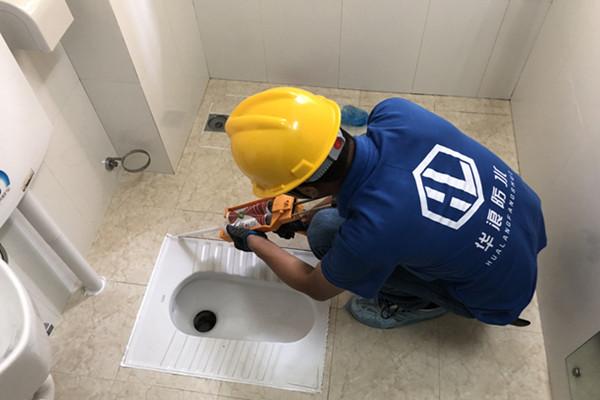 广州花都www.pj8.com补漏_针对卫生间漏水点分析漏水原因