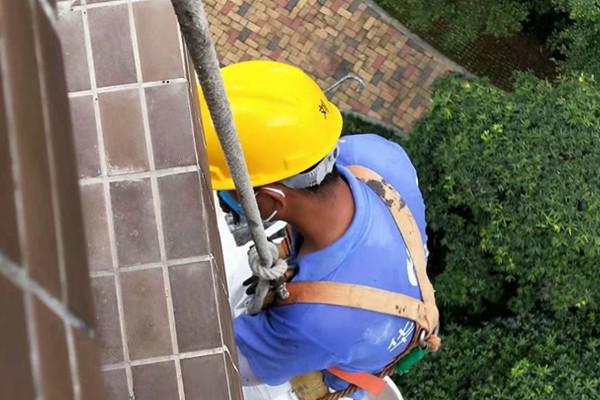广州天河外墙渗水到底是为何_外墙渗水补漏方法_防水