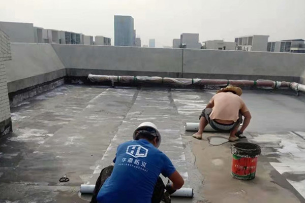 广州花都屋顶漏水怎么办?_花都屋顶漏水专业防水堵漏企业选防水