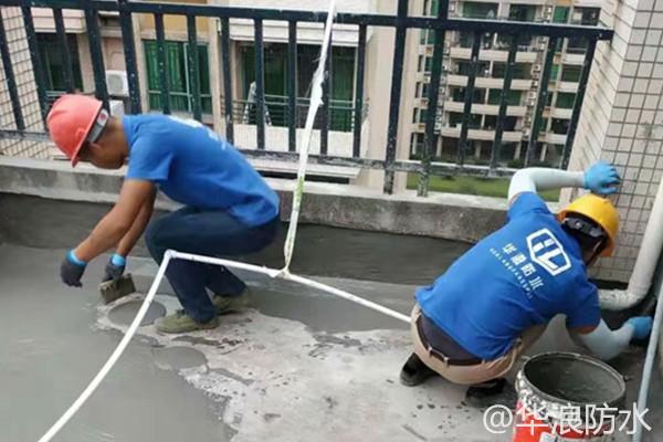 广州白云屋顶新葡萄京娱乐场app怎么做_屋顶新葡萄京娱乐场app方法_防水