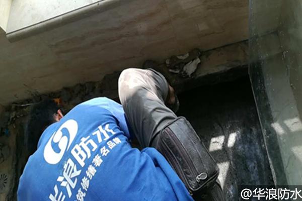 你知道广州花都www.pj8.com补漏怎么做吗_来看看师傅多年经验的施工方法吧_防水