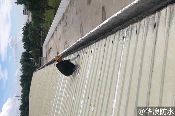 屋面工程防水_屋面漏水原因是什么呢?防水师傅有话说