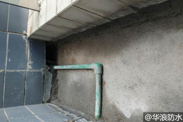不要等到开始渗水再返工_阳台防水怎么做_师傅教你滴水不漏的方法