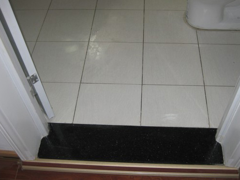 卫生间门头石防水处理