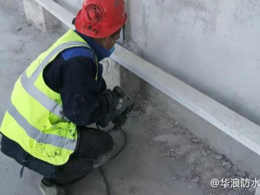 屋顶补漏_广州市番禺区比音勒分屋顶防水补漏工程
